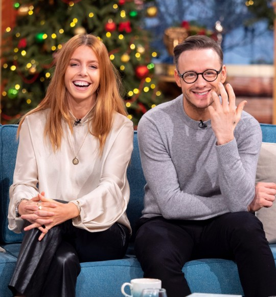 Kevin Clifton breaks silence over Stacey Dooley