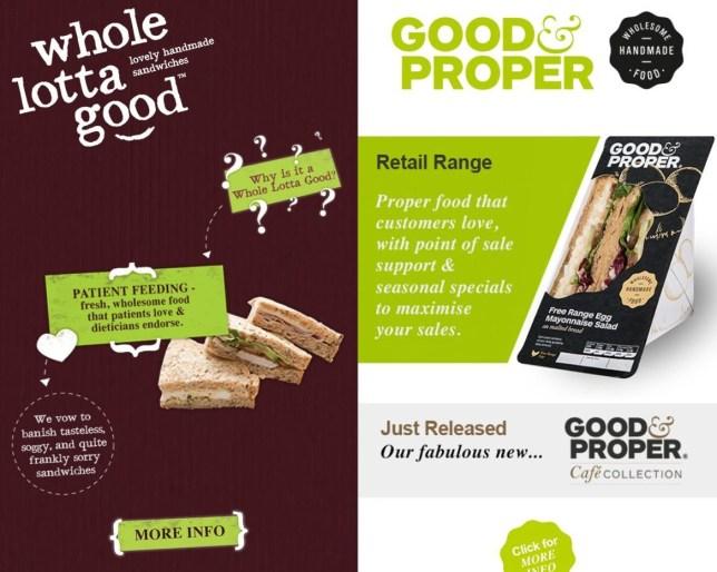 The Good Food Chain