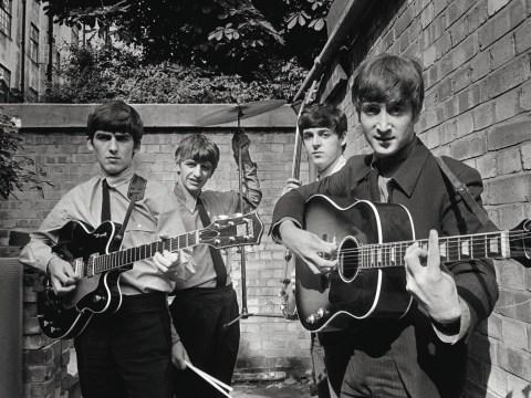 Sir Paul McCartney teases headlining Glastonbury 2020 and he better be serious
