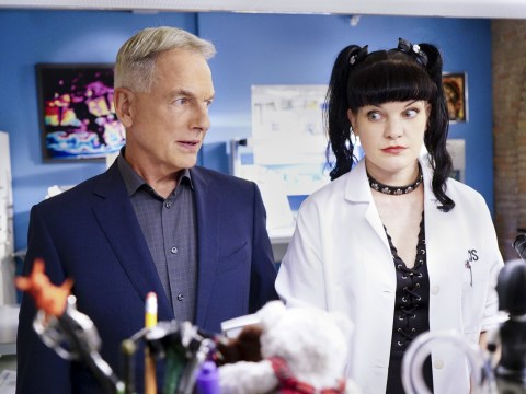 NCIS star Pauley Parrette 'terrified' of returning to show and blames Mark Harmon