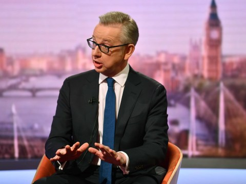 Michael Gove got away with taking drugs for one simple reason – he's white