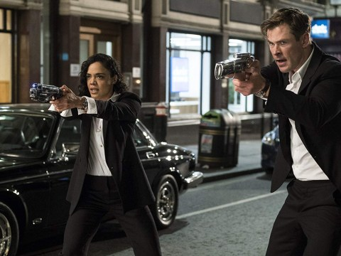 Men in Black: International cast and who has returned since Men In Black 3?