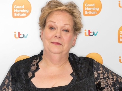 Anne Hegerty speaks out after fan claims she is 'rarely' on The Chase