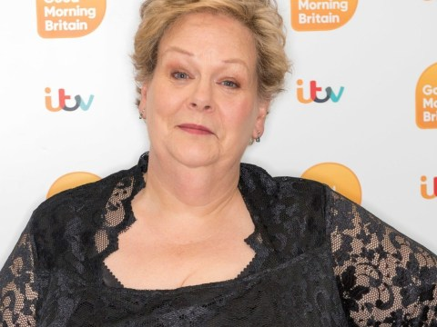 Anne Hegerty defends 'disgusting' Jeremy Vine tweet as she gets candid about issues with her dad