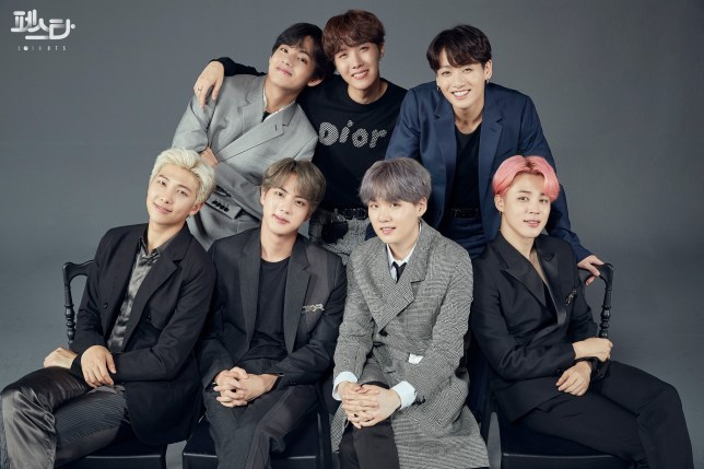 A Bts Drama Series Is Being Created And Will Be Released In 2020