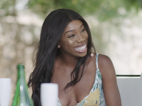 Yewande Biala's reaction to Danny Williams getting dumped from Love Island is perfect