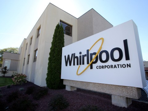 Whirlpool tells people to unplug tumble dryers immediately