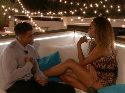 Love Island release first look at new episode after Sherif Lanre axe