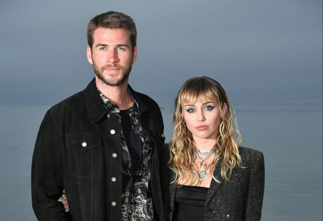 Miley Cyrus and Liam Hemsworth split less than a year after marriage