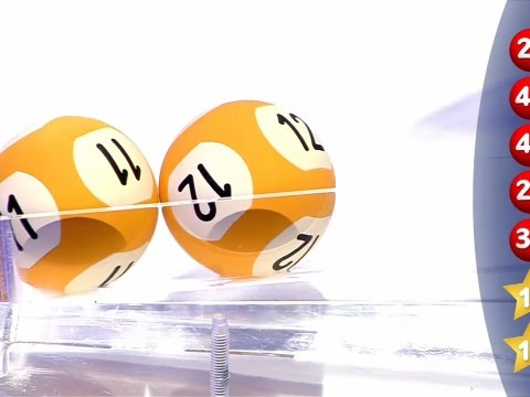 UK lottery player scoops £123,000,000 jackpot on the EuroMillions