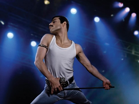 Queen's Brian May addresses hopes of Bohemian Rhapsody sequel – and it's not looking good