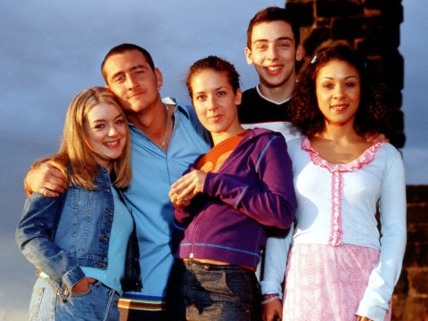 Two Pints Of Lager And A Packet Of Crisps is returning to TV and we're too excited