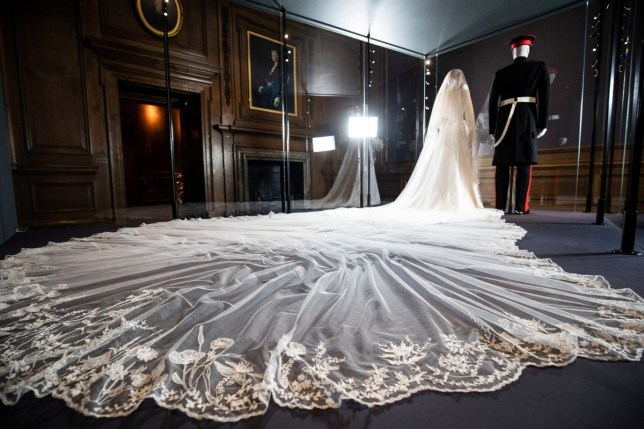 10++ Royal Wedding Meghan Duchess Of Sussex