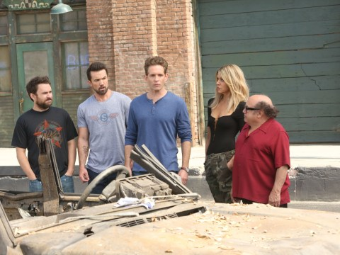 The Always Sunny In Philadelphia gang are back to their sniping best in new season 14 preview