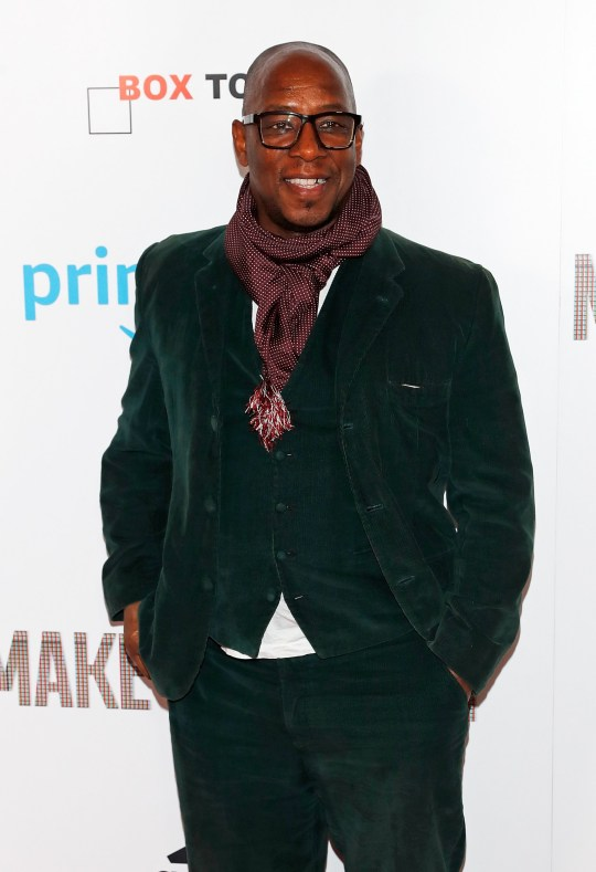 Ian Wright taught his children how to prepare for racism: 'Those things need to be spoken about'