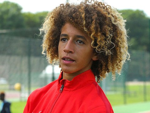Manchester United continue Hannibal Mejbri pursuit – but won't land the Monaco starlet on free transfer