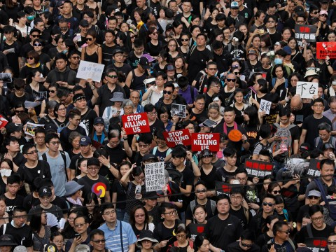 Why the UK should care about Hong Kong
