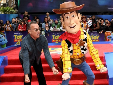 Will there be a Toy Story 5? Tom Hanks wouldn't be surprised
