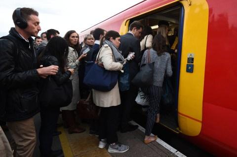South Western Railway strikes to hit London Waterloo