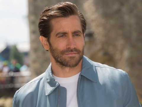 Jake Gyllenhaal says he wants to be a father and our ovaries just exploded