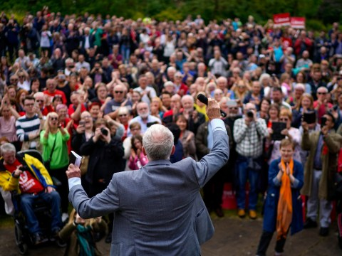 Most Labour voters and party members are middle class Remainers