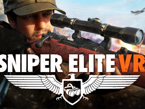 Sniper Elite VR hands-on preview – aiming for perfection