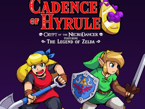 Cadence Of Hyrule review – A Link to the Rhythm