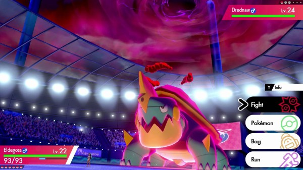 Pokémon Sword/Shield - Dynamax is the biggest new feature, literally