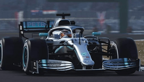 F1 2019 review – on the podium but falls short of the championship