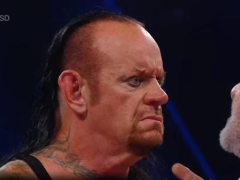 Batista reveals what The Undertaker said before his match vs Goldberg at WWE SuperShowdown