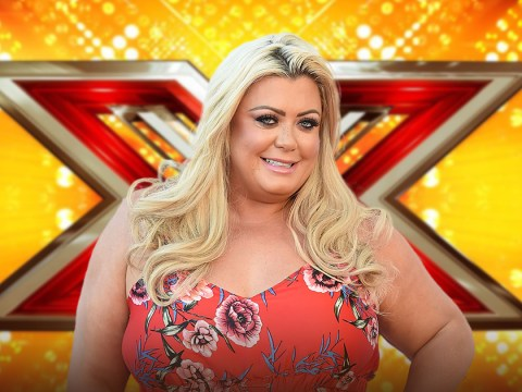 Gemma Collins spotted coming out of Simon Cowell's London office sparking Celebrity X Factor rumours