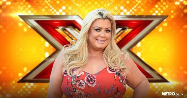 Gemma Collins on Celeb X Factor?
