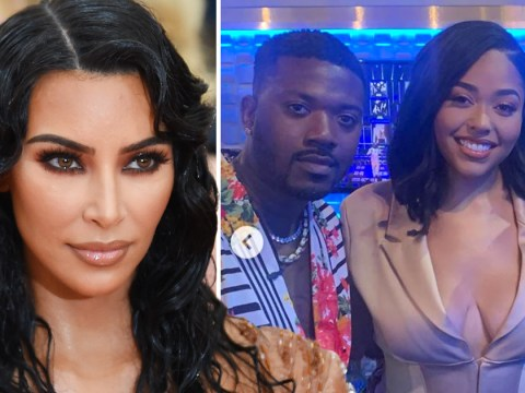 Jordyn Woods claims she didn't mean to throw shade at Kardashians with Ray J