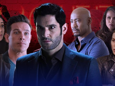 Lucifer - latest news and spoilers on the Netflix comedy-drama series