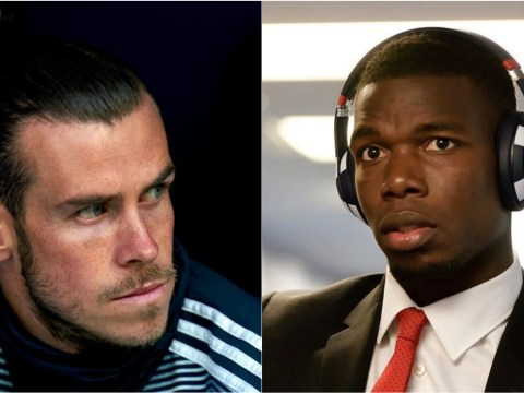 Real Madrid to offer Manchester United three players in Paul Pogba transfer move