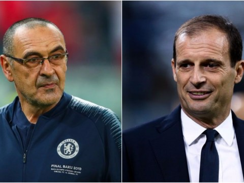 Why Chelsea are ready to snub Max Allegri as board consider Javi Gracia as Maurizio Sarri replacement