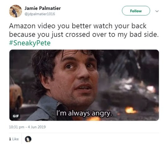Sneaky Pete axed by Amazon Prime Video after three seasons