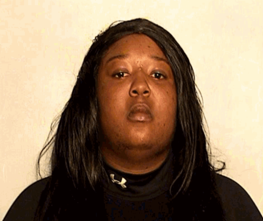 Asia Hughes, Twerking, Toledo