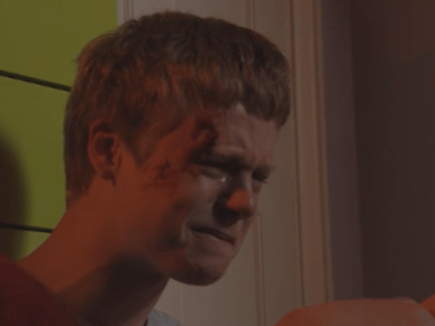 EastEnders spoilers: How did Bobby Beale get injured after fleeing the Queen Vic?