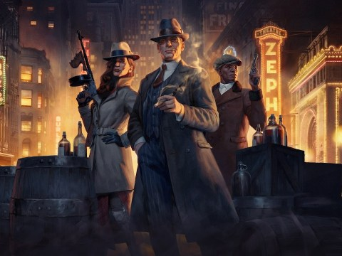 Empire Of Sin preview – XCOM goes gangster