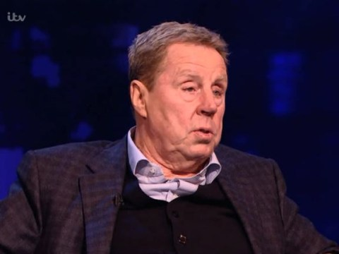 Harry Redknapp melts hearts as he declares love for wife Sandra on Piers Morgan's Life Stories: 'I'm totally besotted with her'
