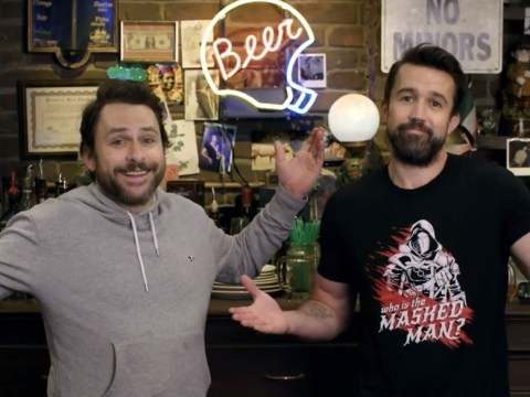 You can star in It's Always Sunny In Philadelphia season 14 – they just want your money first