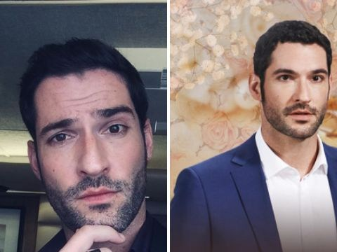 Tom Ellis posts throwback to Lucifer season 1 thanking fans for support ahead after show renewal