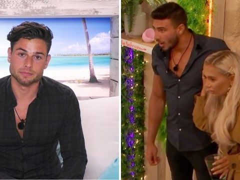Love Island's Tom Walker thinks Molly-Mae Hague doesn't love Tommy Fury as tweet-gate caused 'doubts'