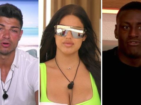 Love Island's Anton Danyluk goes to war with Sherif Lanre over Anna Vakili: 'It's Operation Double-A'