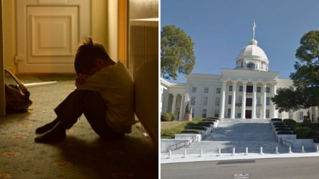 A new bill forcing pedophiles to pay for their own chemical castration is currently awaiting signature at the Alabama Capitol in Montgomery