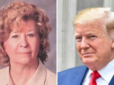 Teacher fired for tweeting Donald Trump to ask him to get rid of her illegal immigrant students