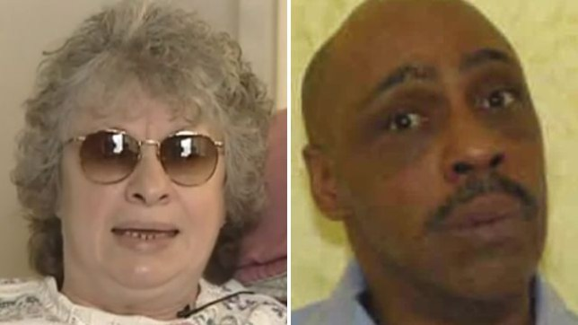 Phyllis Cottle died in 2013, with her family now campaigning to ensure the man who raped and blinded her, Samuel Herring, is never released from jail over the 1984 attack