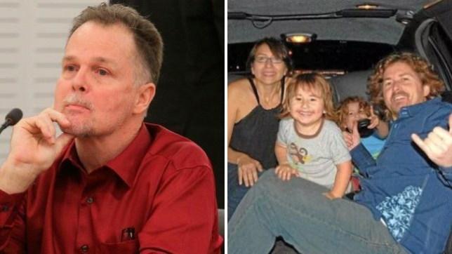 Charles Merritt, Joseph McStay, McStay's, sledghammer, murder, San Diego, California