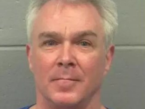 Pervert who lived in isolated log cabin arrested for cold case sex murder of girl, 11